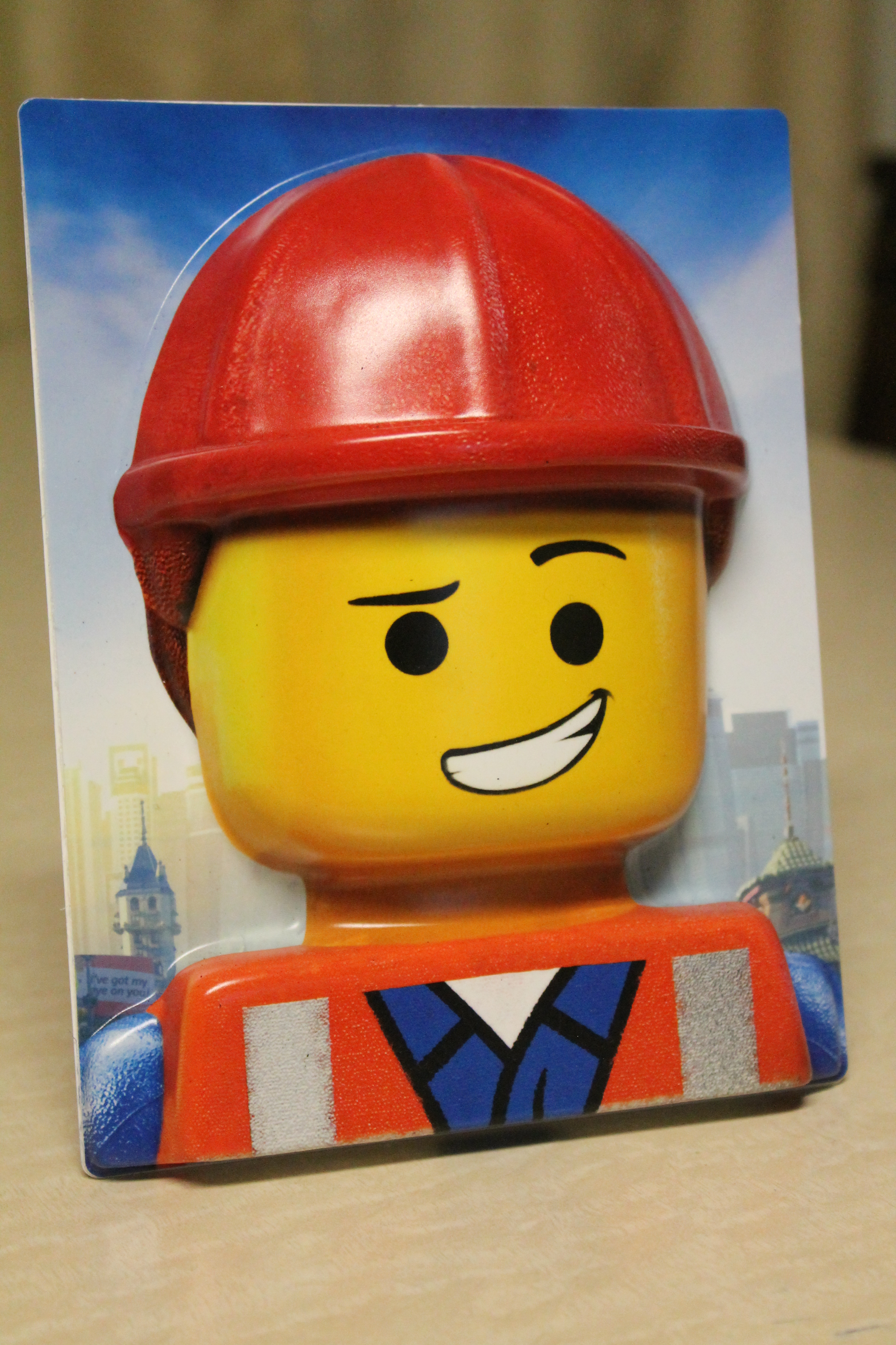 BluTuesday - June 17, 2014 | Project Fandom  |Awesome Lego Movie