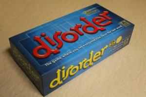 Disorder