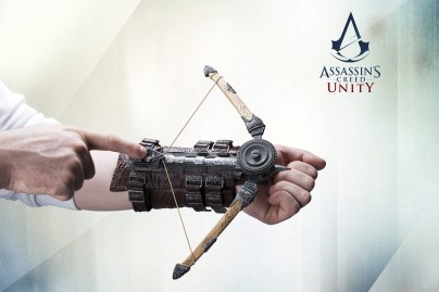 Assassins Creed Unity: Phantom Blade
