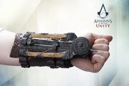 Assassins Creed: Unity Phantom Blade