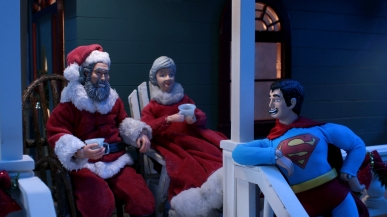 Robot Chicken Holiday Special