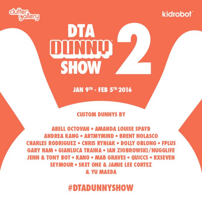 DTADunnyShow