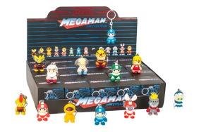 Mega Man Kidrobot