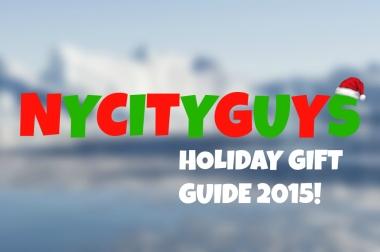 NYCityGuys Christmas