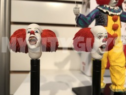 NECA Pennywise Curry (NYTF)