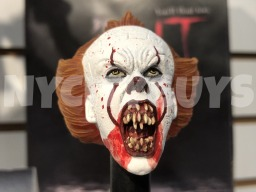 NECA Pennywise Head Teeth (NYTF)